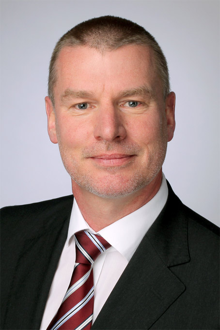 Portraitfoto Jürgen Mayer