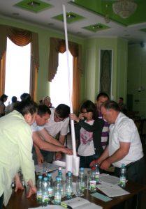 Foto: Teilnehmer