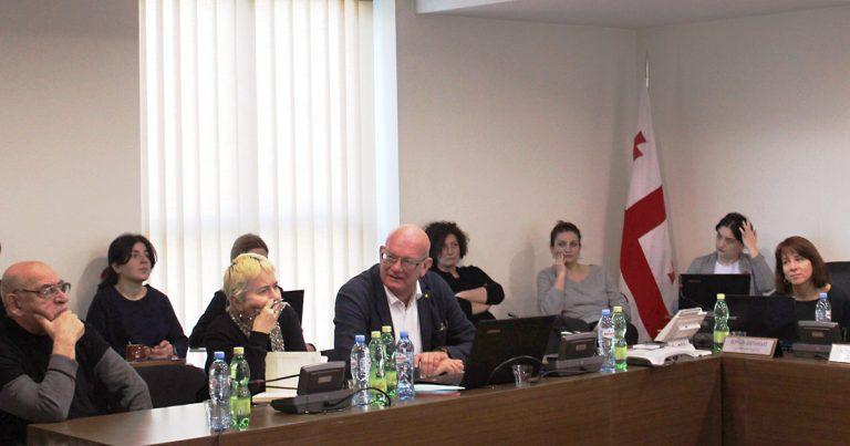 Foto von Teilnehmern