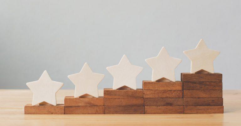 Foto: Fünf Sterne