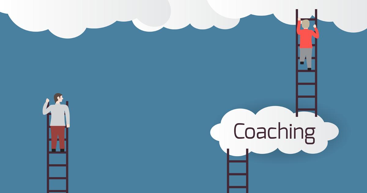 Illustration zu Coaching
