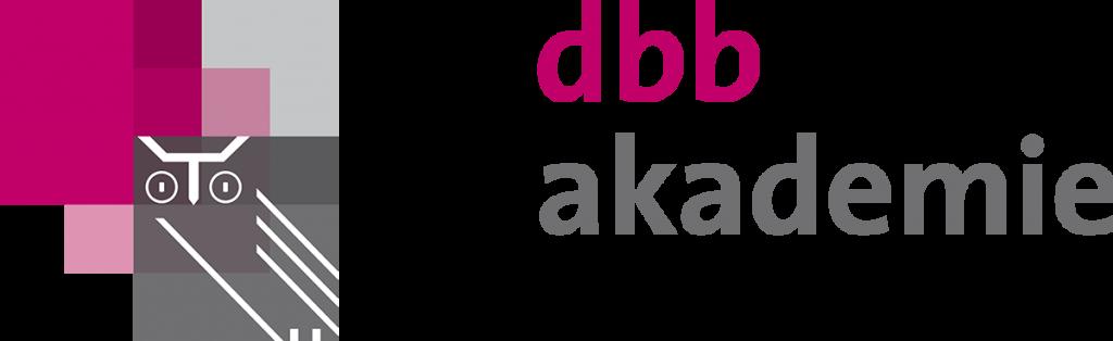 Logo des dbb akademie e.V.