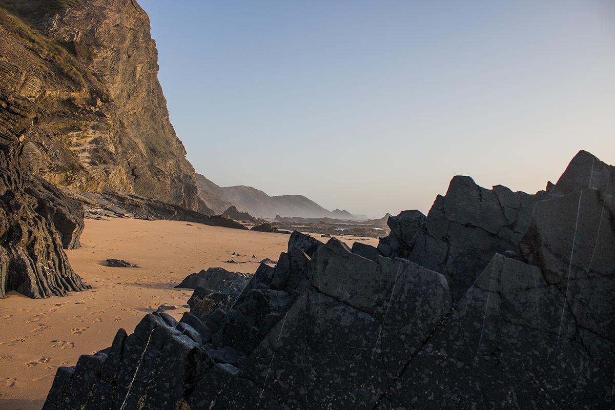 Foto: Westküste Algarve