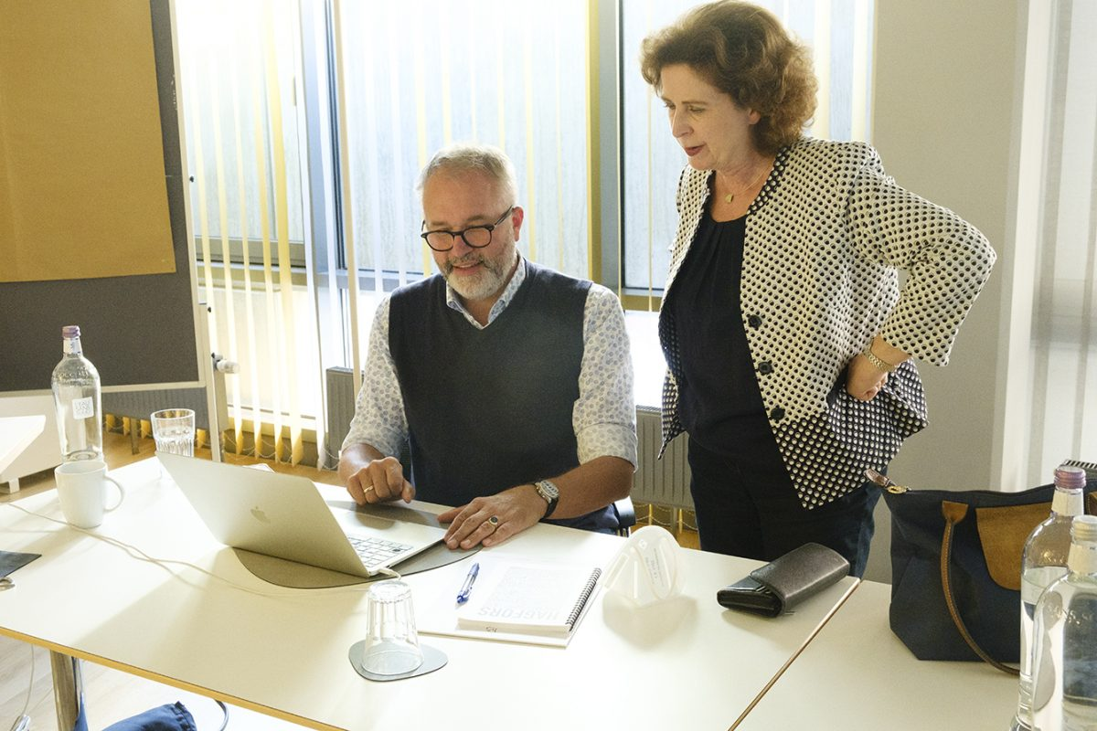 Foto: Holger-Michael Arndt und Anke Weigend